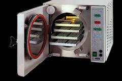 Autoclave-Tau-Steril