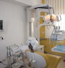 Sala operatoria 2 Dentista Dott. Lorelli a Vibo Valentia