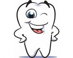 Cibi amici dei denti