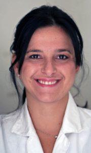 Dott.ssa Elena Grillo | Dentista presso lo Studio Lorelli a Vibo Valentia