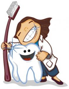 estrazione di un dente
